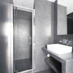 Отель Black Pearl Франция, Париж - отзывы, цены и фото номеров - забронировать отель Black Pearl онлайн ванная