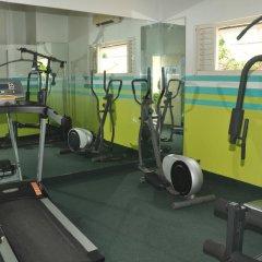 Апартаменты Apartments at Sandcastles Resort Ocho Rios 3* Апартаменты с различными типами кроватей фото 15