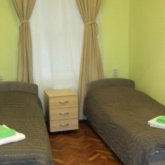 Мини-Отель Old Flat Стандартный номер с двуспальной кроватью фото 2