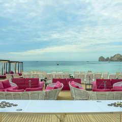 Отель Cabo Villas Beach Resort & Spa бассейн