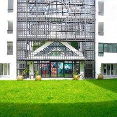Отель Ta Residence Suvarnabhumi Бангкок