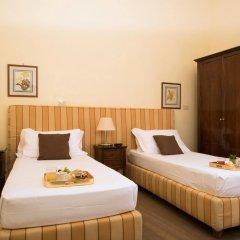 Отель I Giardini Del Quirinale Стандартный номер с двуспальной кроватью фото 8