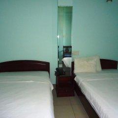 Anh Hang Hotel сейф в номере
