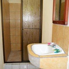 Hotel Fortuna Verde ванная