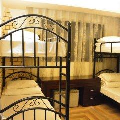 Nadine Boutique Hotel 3* Кровать в общем номере с двухъярусной кроватью фото 7