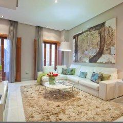 Апартаменты Spain Select Micalet Apartments комната для гостей фото 2