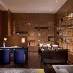 Отель Hyatt Regency Tianjin East развлечения