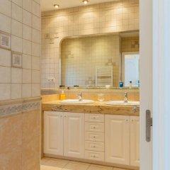 Отель The Luxury Village Вакариссес ванная
