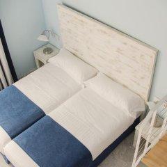 Отель Ad Hoc Carmen 2* Стандартный номер с различными типами кроватей фото 2