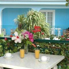 Отель Sofia's Hotel Греция, Каламаки - отзывы, цены и фото номеров - забронировать отель Sofia's Hotel онлайн фото 6