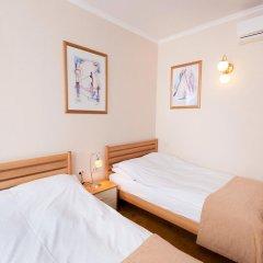 Гостиница Для Вас 4* Семейный люкс с двуспальной кроватью фото 9