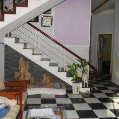 Отель De Vong Riverside Homestay Хойан интерьер отеля фото 2
