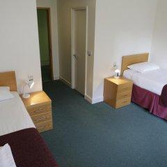 Отель Beit Hall (Campus Accommodation) Стандартный номер с различными типами кроватей фото 2