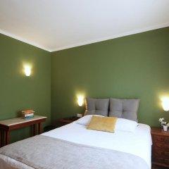 The Rex Hotel 2* Номер Комфорт двуспальная кровать фото 2