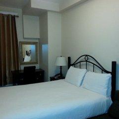 Отель Barclay Hotel Канада, Ванкувер - отзывы, цены и фото номеров - забронировать отель Barclay Hotel онлайн комната для гостей фото 5