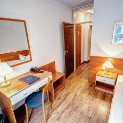 Hotel Antares удобства в номере