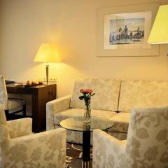 Отель Grand Bohemia 5* Представительский номер фото 2