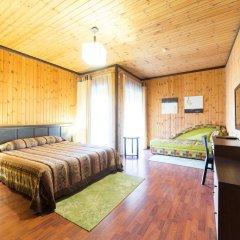 Спа-отель Грейс Арли 3* Стандартный номер с двуспальной кроватью фото 13