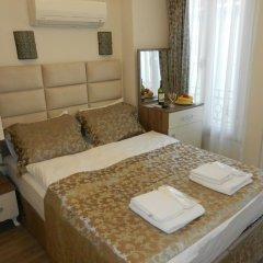 Отель Best Home Suites Sultanahmet Aparts Стандартный номер с различными типами кроватей фото 4