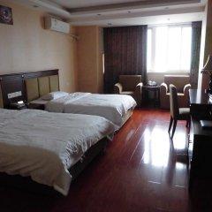 Chongqing Yueyou Hotel Airport Номер Делюкс с 2 отдельными кроватями фото 2