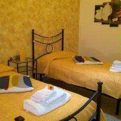 Отель Tusco Home комната для гостей
