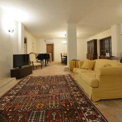 Отель Ca' Bussola B&B Италия, Монцамбано - отзывы, цены и фото номеров - забронировать отель Ca' Bussola B&B онлайн интерьер отеля