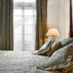 Hotel Residence Bijou de Prague 4* Люкс с различными типами кроватей фото 3