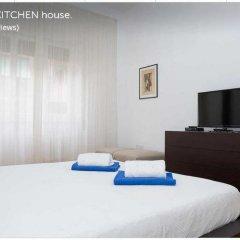 Отель The Red Kitchen House удобства в номере фото 2