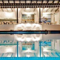 Отель Ariadni Blue Ситония интерьер отеля