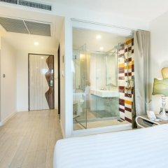 Отель Le Tada Parkview 4* Улучшенный номер фото 3