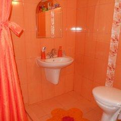 Отель Dom Eli Болгария, Поморие - отзывы, цены и фото номеров - забронировать отель Dom Eli онлайн ванная