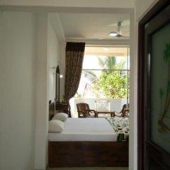 Hotel Coconut Bay Номер Делюкс с различными типами кроватей фото 5