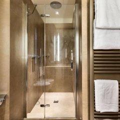 Отель Worldhotel Cristoforo Colombo 4* Номер Делюкс с различными типами кроватей фото 11