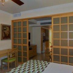 Отель Melia Puerto Vallarta - Все включено удобства в номере