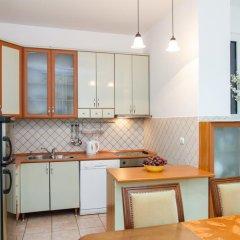 Апартаменты Apartment Belgrade Center-Resavska Апартаменты с различными типами кроватей фото 33