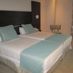 Отель Ciudad De Ponferrada Понферрада комната для гостей фото 3
