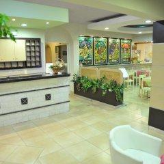 Отель Anseli Hotel Греция, Петалудес - 1 отзыв об отеле, цены и фото номеров - забронировать отель Anseli Hotel онлайн интерьер отеля фото 2
