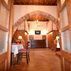 Отель Patitiri Villa Парадиси комната для гостей фото 4