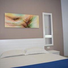 Отель Portafortuna Apartments Албания, Саранда - отзывы, цены и фото номеров - забронировать отель Portafortuna Apartments онлайн комната для гостей фото 2