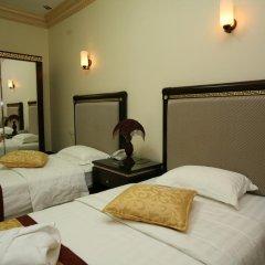 Cedar Hotel 3* Стандартный номер с 2 отдельными кроватями