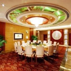 Отель Empark Grand Hotel Китай, Сиань - отзывы, цены и фото номеров - забронировать отель Empark Grand Hotel онлайн помещение для мероприятий фото 2