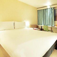 Отель ibis Braganca 3* Стандартный номер разные типы кроватей фото 3