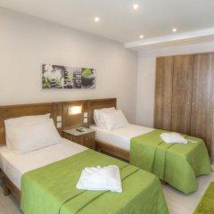 Cerviola Hotel 3* Номер Делюкс с двуспальной кроватью фото 2