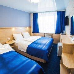 Truskavets 365 Hotel 3* Стандартный номер с различными типами кроватей фото 6