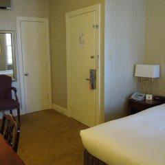 Отель Embassy Inn 2* Стандартный номер с различными типами кроватей фото 4