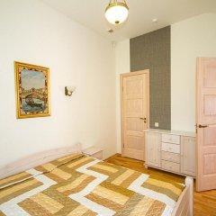 Отель Aparte Lux 3* Апартаменты с различными типами кроватей