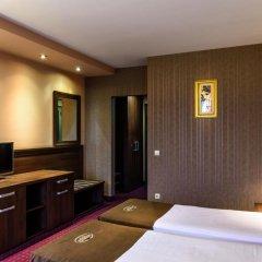 Бизнес Отель Пловдив удобства в номере
