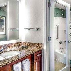Отель Residence Inn Arlington Courthouse 3* Студия с различными типами кроватей