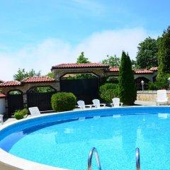 Отель Villa Lazur бассейн фото 2