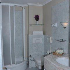 Patara Prince Hotel & Resort - Special Category 3* Полулюкс с различными типами кроватей фото 10